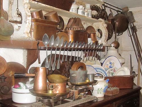 Journnees du patrimoine de pays Cuisine d autrefois